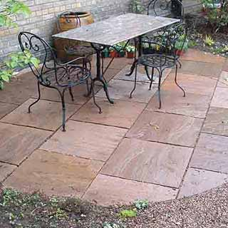 patio | Ortiz Builders and Development