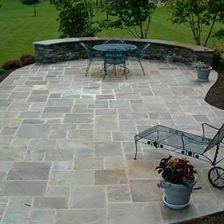 Concrete Patio | Ortiz Builders and Development