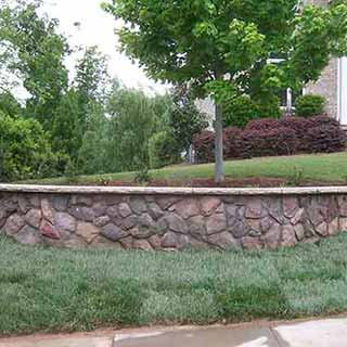 retaining walls | Ortiz Builders and Development